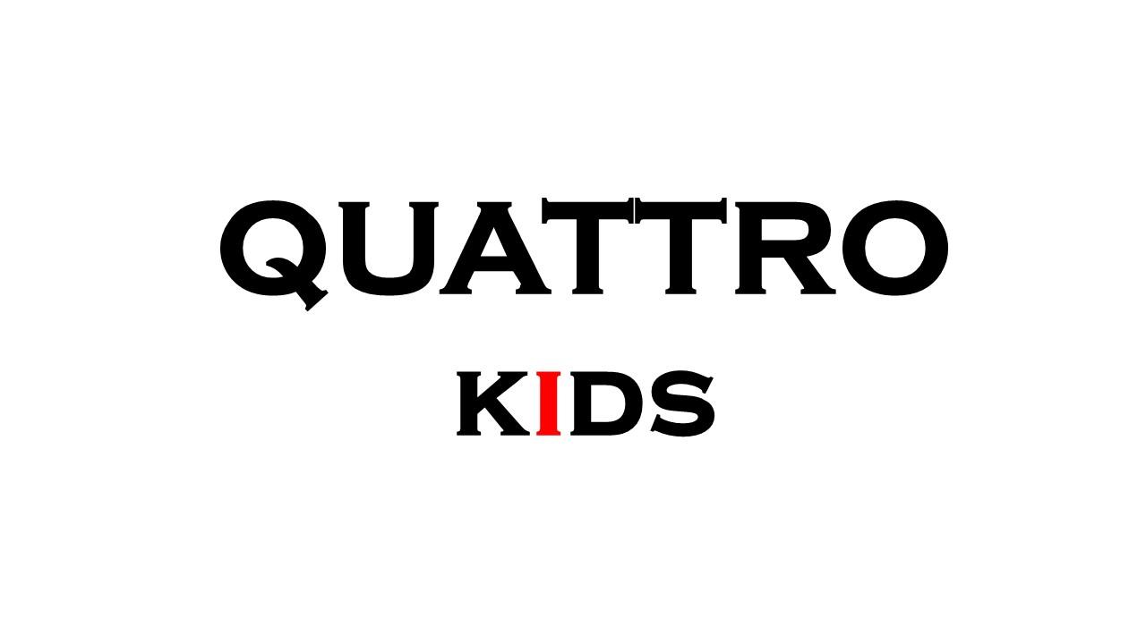 株式会社QUATTRO KIDS